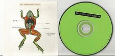 The Verve Pipe -  Sampler US promo CD Hero + 4 snippets EX condition  D