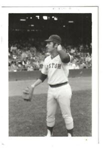 Original Fred Lynn photo / Boston Red Sox / 1970's