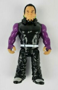 Mattel WWE Retro Series Jeff Hardy Action Figure loose
