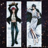 Anime Taimanin Asagi igawa asagi Dakimakura Otaku Cushion Pillow Case Cover