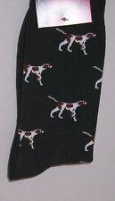 Pointer Dog Mens/Womens Socks