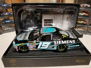 2007 Elliott Sadler #19 Siemens Dodge COT 1/24 RCCA Elite HOTO NASCAR Diecast