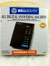 Vintage BellSouth All Digital Answering Machine 200C