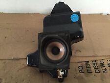 BMW OEM 528 E39 525 530 540 1999-03 REAR BACK LEFT DRIVER DOOR LOUD SPEAKER BOX
