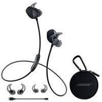 Bose SoundSport Wireless In Ear Bluetooth Headphones NFC Bose Black / Blue