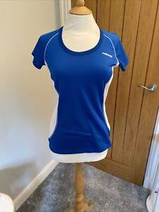 Head Ladies Sports T Shirt Size Xl