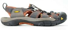Keen Mens Original Newport H2 WP Watersport Bungee Sandals Shoes US 10 EU 43