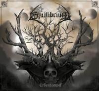 Erdentempel Equilibrium 2 CD LTD DIGIPAK