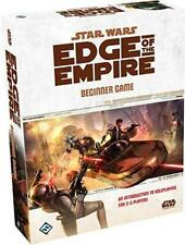 Star Wars RPG: Edge of the Empire - Beginner Game SWE01