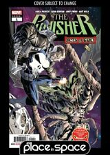 THE PUNISHER, VOL. 12 ANNUAL #1A (WK29)