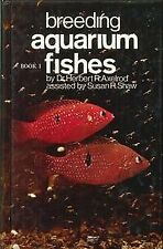 Breeding Aquarium Fishes, Book 1 by Axelrod, Herbert R.
