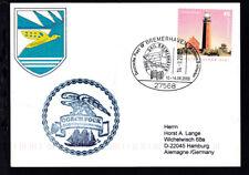 BREMERHAVEN 27568 Deutsche Post Erlebnis Briefmarken SAIL BREMERHAVEN 2005