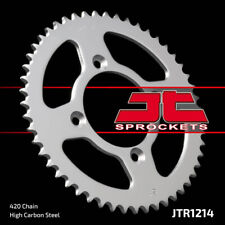 NEW JT REAR STEEL SPROCKET 46T 46 JTR1214.46 - HONDA CRF80F XR80R