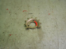 honda  vtr  1000   firestorm    ignition  rotor