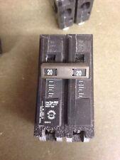 Murray Circuit Breaker MQ220 20amp 2 Pole Push In Msq 120/240volt