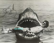 STEVEN SPIELBERG #1 REPRINT AUTOGRAPHED 8X10 SIGNED PICTURE PHOTO COLLECTIBLE RP