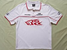 Official Holden HRT Signature Series Polo Skaife Tander Size M