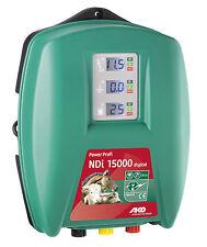 AKO PUISSANCE PROFESSIONNEL NDI 15000,230 Volt,digital,