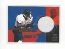 2000 Crown Royale In the Pocket #18 Thomas Jones Rookie Cardinals
