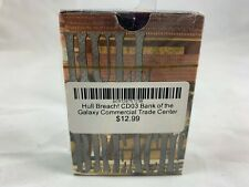 Hull Breach! Alpha Deck  Bank o/t Galaxy Commercial TC New (Sealed) Out of Print