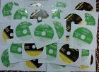 26 CDG DISCS KARAOKE SET CD+G ALL HITS/TOOLBOX ROCK,OLDIES,COUNTRY **2017 SALE**