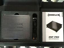 Sonderposten Helix DSP Pro 10 Kanal HighEnd 64 Bit DSP mit Windows-Interface
