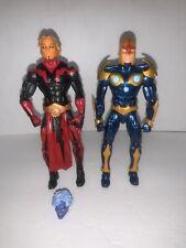 Marvel Legends Nova adam warlock