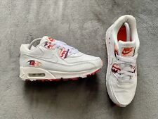 Genuine Authentic Rare Nike Air Max 90 QS London Elton Mess Size UK 6