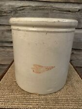 Vintage Red Wing 1 Gallon Crock