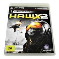 Tom Clancy's H.A.W.X. 2 Sony PS3