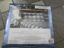 New Queen Flannel Sheet Set Black Plaid Flanne Flannel Sheet Set