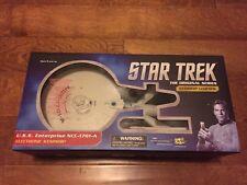 DIAMOND SELECT STAR TREK ENTERPRISE NCC-1701-A Ship New Very Rare!
