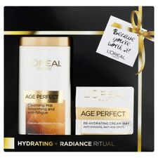 L'Oréal Age Perfect Hydrating and Radiance Ritual