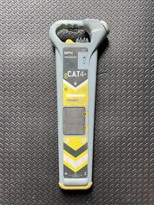 Radiodetection Gcat4+ G Cat 4 Cable Locator