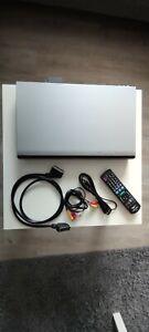 Panasonic DMR-EH595 + Fernbedienung und  Kabel