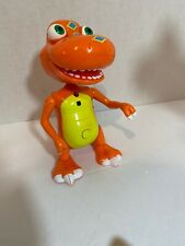 Buddy T-Rex - Dinosaur Train- Interactive Talking Dinosaur