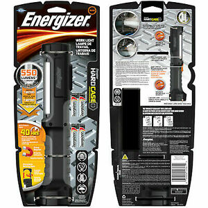 Energizer 139406 HC-550 LED Flashlight Work Light