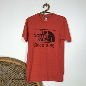 The North Face Short Sleeve Mens T Shirt Size S Slim Fit