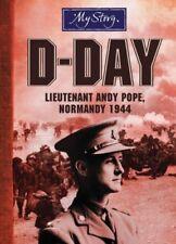My Story D-Day Bryan Perrett 2004 Fair Cond