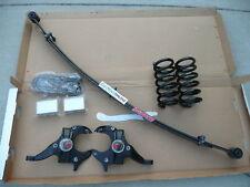 MCGAUGHYS S10 4/6 DROP KIT coils leaf  springs ext cab 93119