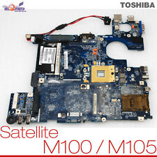 Scheda madre notebook Toshiba Satellite m100 m105 k000038660 Scheda Madre New 029