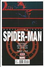 MARVEL KNIGHTS: SPIDER-MAN # 3 (FEB 2014), NM
