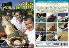 Le silure aux leurres avec Laurent Jauffret et Marc Dupuy - Pêche des carnassier