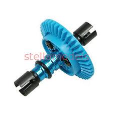 TT01-25/LB Aluminum Solid Axle for TAMIYA TT-01 [3RACING]