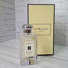 Jo Malone London English Pear & Freesia Cologne 3.4 Oz   100 ml, New With Box