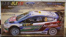 2011 Ford Fiesta RS WRC ADAC-Rally, 1:24, belkits 003