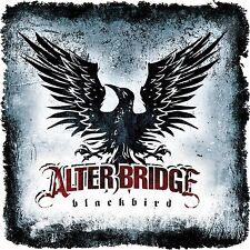 ALTER BRIDGE: BLACKBIRD 2007 CD INC UK BONUS TRACK / NEW