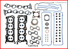 Engine Cylinder Head Gasket Set ENGINETECH, INC. F281HS-B