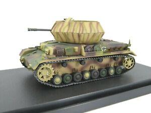 Panzerstahl 1/72 German Flakpanzer IV Ostwind - Pz.LehrDiv. 1945 88010
