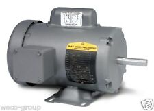 L3405 1/3 HP, 3450 RPM NEW BALDOR ELECTRIC MOTOR